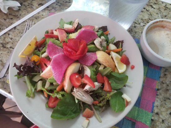 South Padre Island Healthy Restaurants