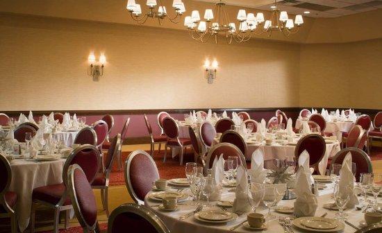 Hebron, KY: Banquet Room