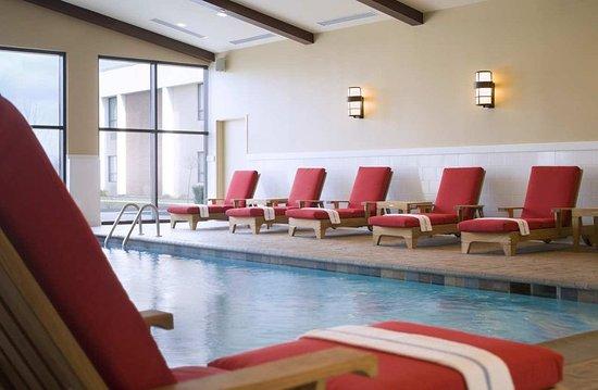 Hebron, KY: Indoor Swimming Pool