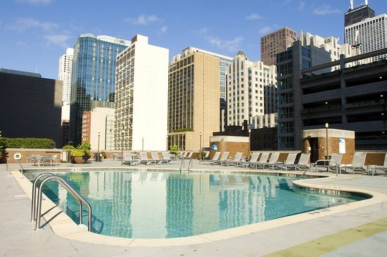 Doubletree by hilton chicago magnificent mile updated for Chicago hotels best rates