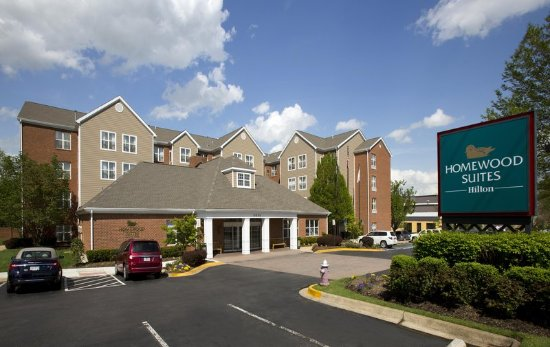 Homewood suites alexandria updated 2017 prices hotel reviews va tripadvisor for Hilton garden inn crystal city va