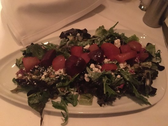 Gallagher's Steakhouse: photo1.jpg