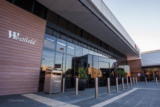 Westfield Belconnen in Belconnen, Australia | Sygic Travel