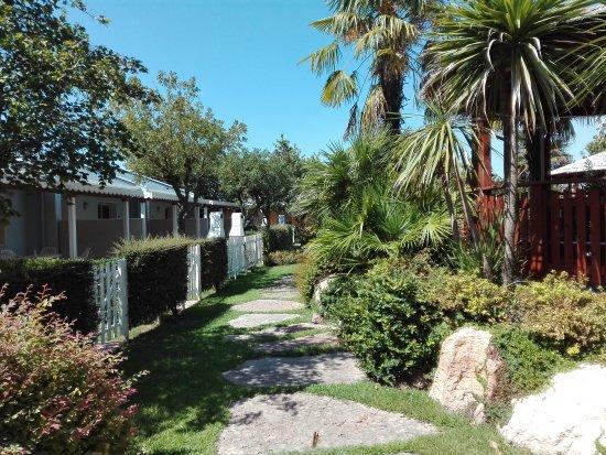 Camping Village Portofelice: Bellissimo