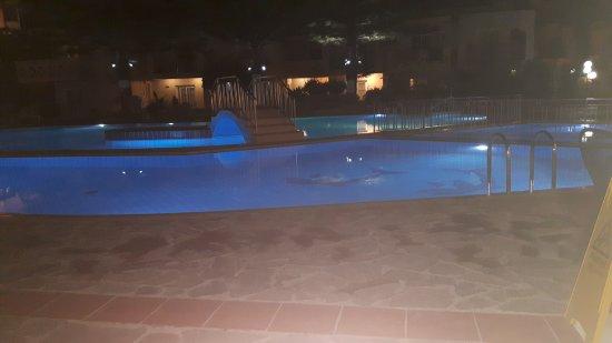 Kastalia Village & Saint Nikolas Hotel: 20170826_205209_large.jpg