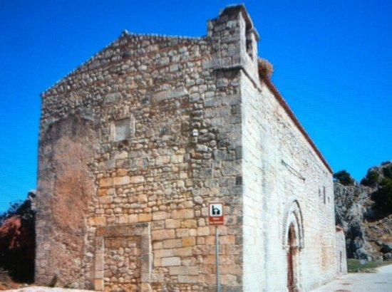 Chiesa di San Salvatore : Visione d'insieme .