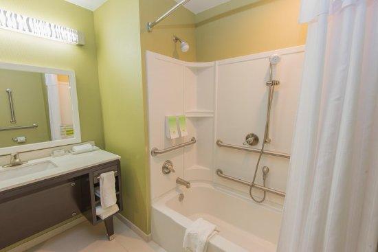 Lake City, Flórida: acc bathtub
