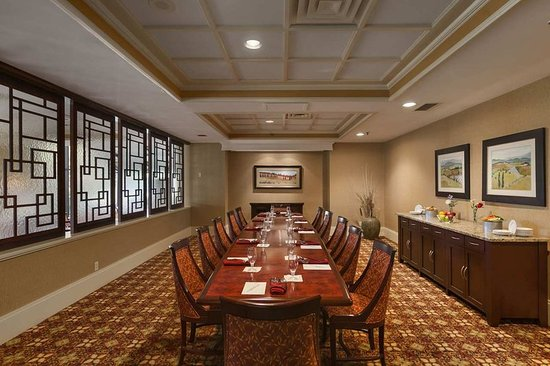 Wayne, PA: Private Dining Room