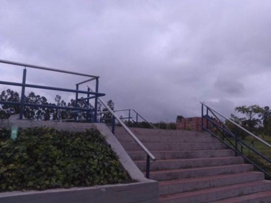 Parque Fontanar del Rio