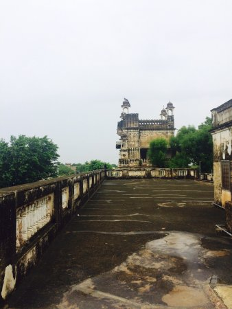 Neemrana's - Piramal Haveli: photo2.jpg