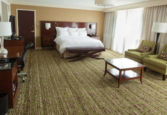 Whippany, Nueva Jersey: Hospitality Suite