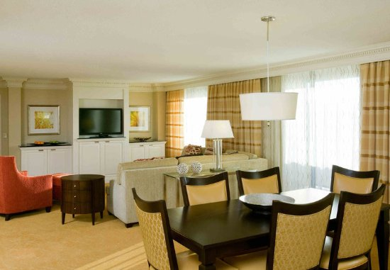 Whippany, Nueva Jersey: Presidential Suite