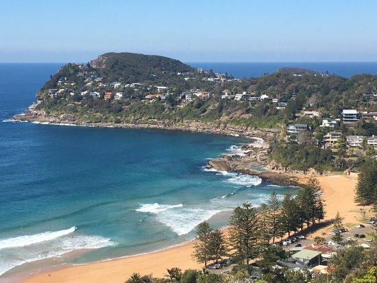 Whale Beach, ออสเตรเลีย: photo5.jpg