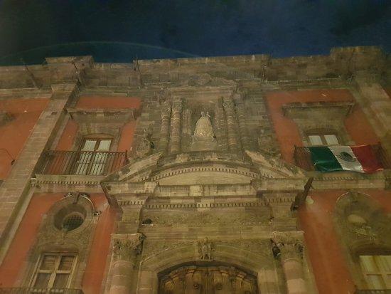 Casa del Mayorazgo de Canal : Me encanta su arquitectura su diseño