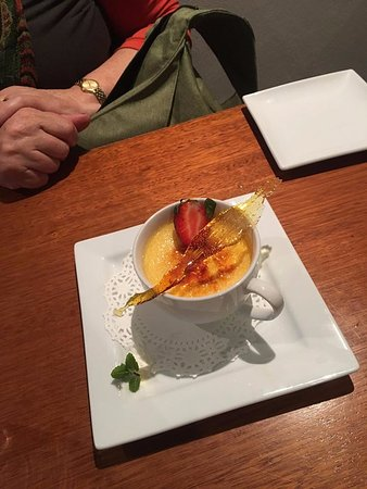 Singleton, Австралия: Great Creme Brulee