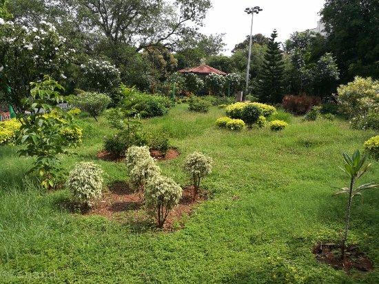 Sir. M. Vishveshwaraiah Park