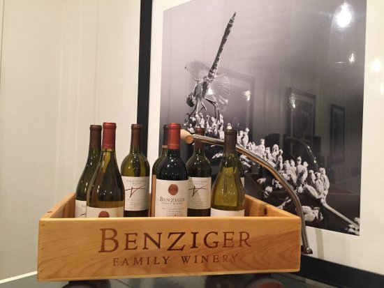 Benziger Family Winery: photo0.jpg