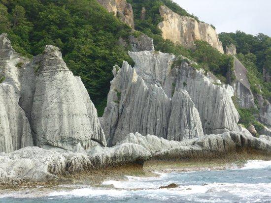 Sai-mura, Japonia: Hotokegaura