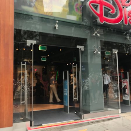 Photo of Disney Store in London, , GB