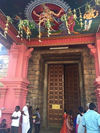 Arulmigu Patteeswarar Swamy Temple: Temple pic 2