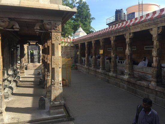Arulmigu Patteeswarar Swamy Temple: Temple pic 4