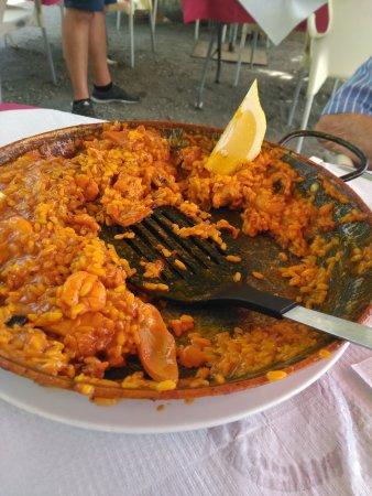 Restaurante Tito Yayo: IMG_20170903_140327_large.jpg