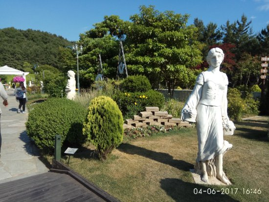 House N Garden, Namhae