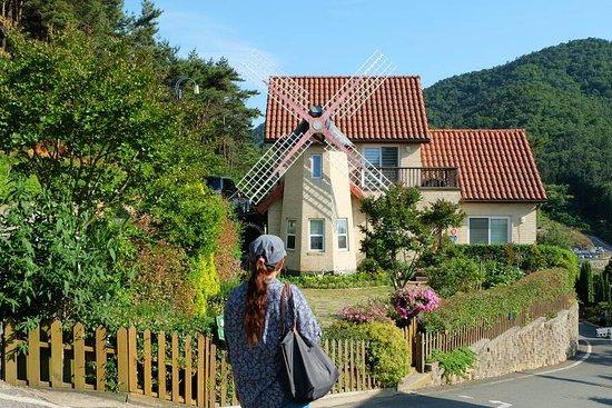 Charmant House N Garden, Namhae