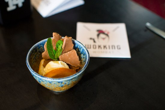 Penguin, Australia: Chocolate & peanut Butter