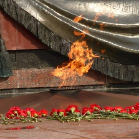 Tomb Of Unknown Soldier Moscow Tripadvisor