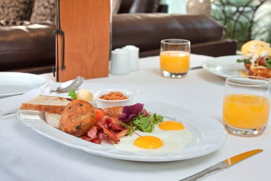 The Syrene Boutique Hotel: Breakfast