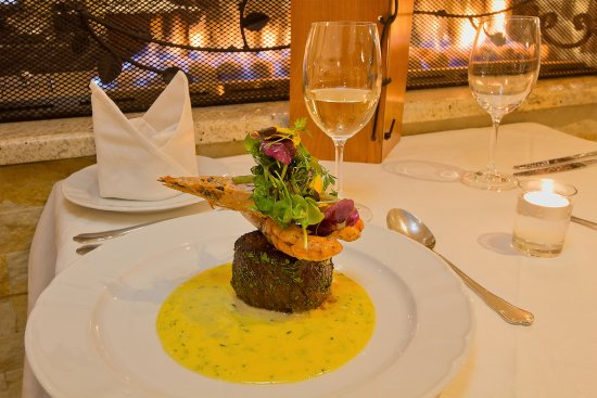 The Syrene Boutique Hotel: Dinner