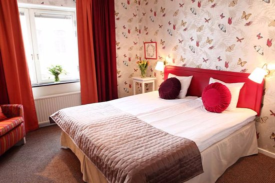 Freys Hotel Lilla Radmannen: Double room