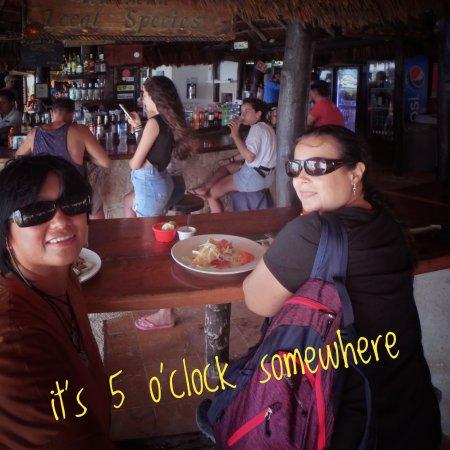 Lol-Ha on Akumal Main Bay: photo3.jpg