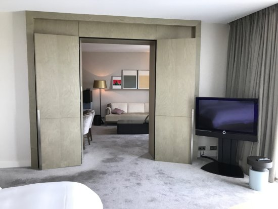 The Ritz-Carlton, Wolfsburg-bild