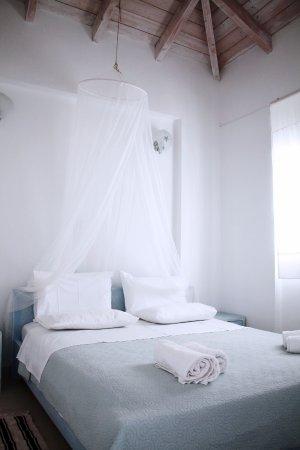 Tsoukaladhes, Grekland: Υπνοδωμάτιο