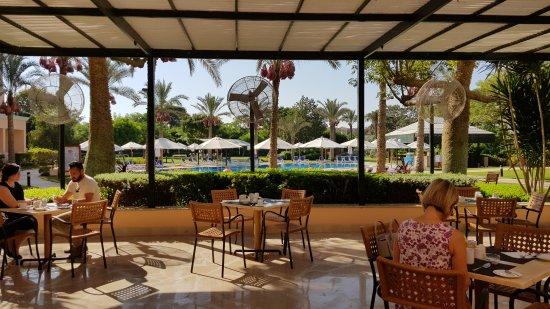 開羅十月六號諾富特旅館張圖片