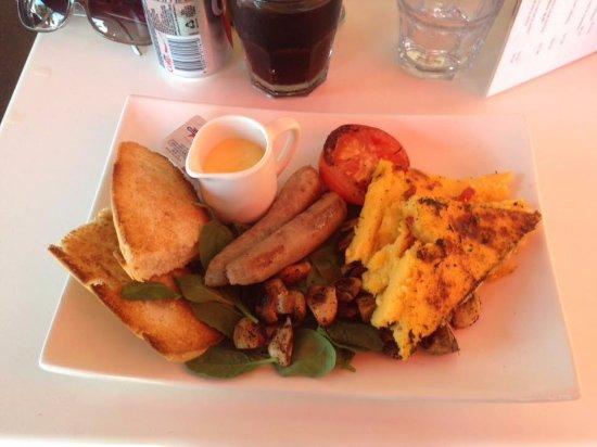 Bargara, Αυστραλία: Yummy