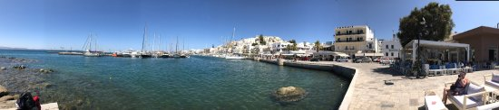 Apollon Naxos Town : photo3.jpg