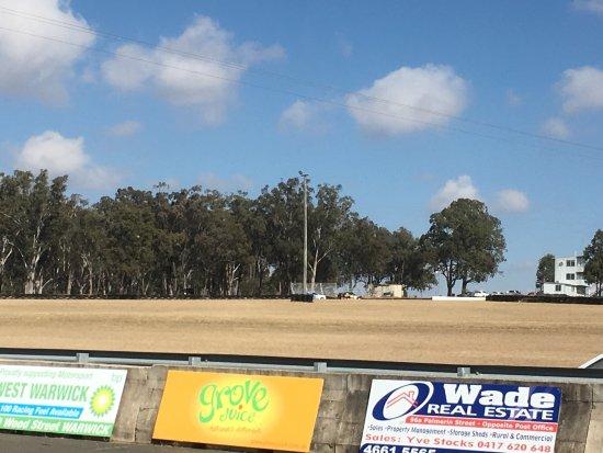 Warwick, Australia: Morgan Park Raceway