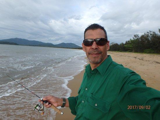 Kurrimine Beach ภาพถ่าย