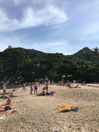 Montalay Beach Resort: photo1.jpg