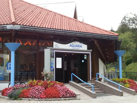 Aquaria Oberstaufen