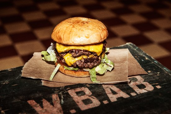 prime burger solna
