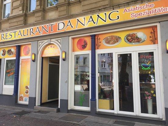 Restaurant Da Nang Karlsruhe Restaurant Bewertungen