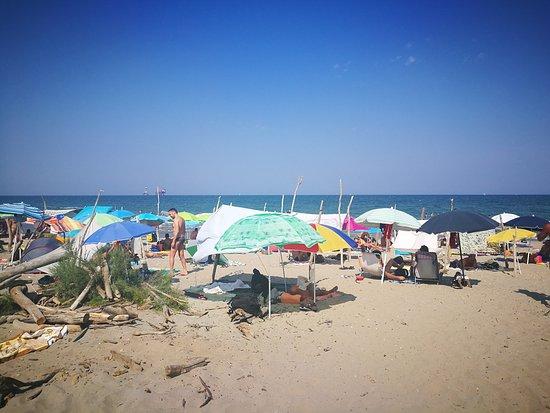 Spiaggia della Bassona