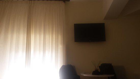 Hotel La Scaletta: 20170904_140329_large.jpg