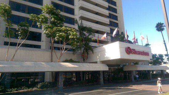 Sheraton Mission Valley San Diego Hotel - UPDATED 2017 Prices & Reviews (CA) - TripAdvisor