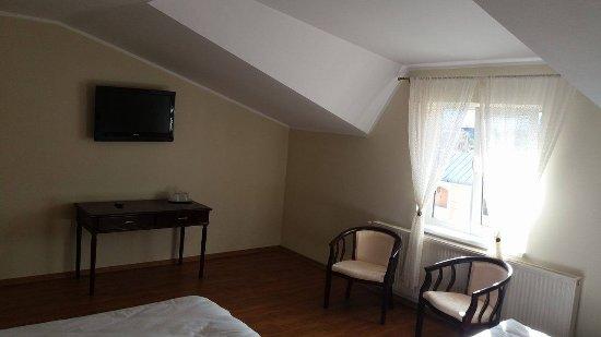 Alexandru Cel Bun, Romania: Room no 20 - Triple Room