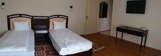 Alexandru Cel Bun, Romania: Room no. 20 -  Triple new room